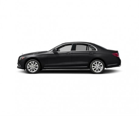Private transfer from Londo to London City Airport