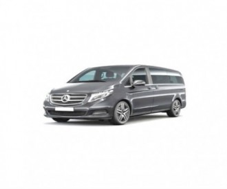 Private Transfer from London to London City Airport