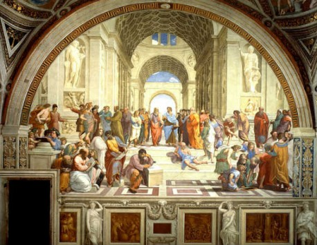 City Tour of Raphael with Private Guide available 3 hours
