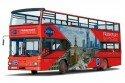 Frankfurt Express Express City Tour 1 Hour