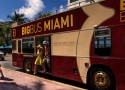 Miami Big Bus Premium Tour 1 Day + 1 Day