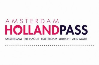 Boleto: Amsterdam Holland Pass Small
