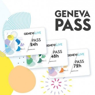 Geneva Pass 24 Hours
