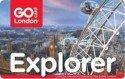 London Explorer Pass 5 Choices