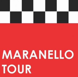 Ticket: Maranello Easy Pass