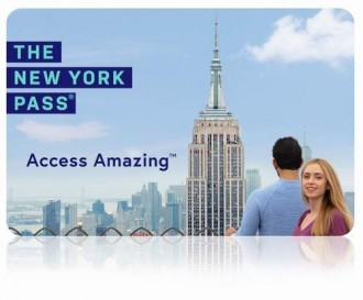 New York Pass 1 Day