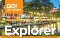 San Antonio Explorer Pass 3 opciones