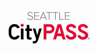Seattle Citypass 9 días