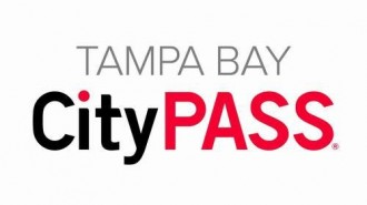 Tampa Bay Citypass 9 Day