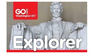 Washington Dc Explorer Pass 3 opciones