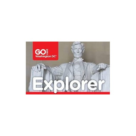 Washington Dc Explorer Pass 4 Scelte