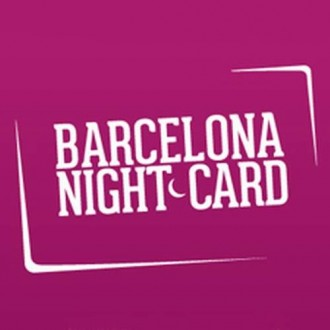 Barcelona Nightcard 7 Days