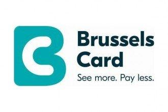Tarjeta de Bruselas con transporte 48 horas.