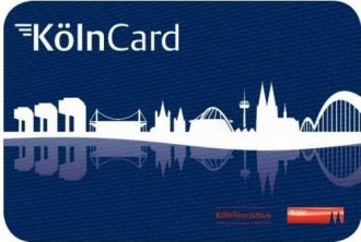 Koln Card 48 Hours Group Max 5
