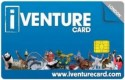 London Iventure Card 5 Ticket Flexi
