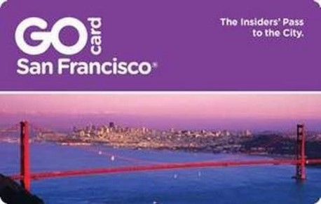 Go San Francisco Card 1 Day