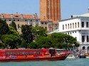 Paseo en barco por la ciudad de Venecia - Ticket 24h.