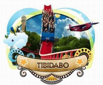 Ticket: Barcelona Tibidabo Amusement Park