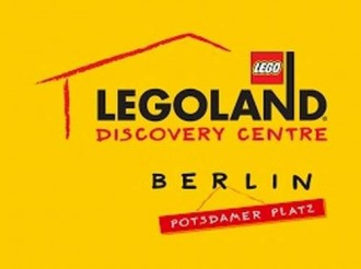 Ticket: Berlin Legoland (Child to 3 Free)