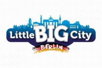 Berlin Little Big City Ticket
