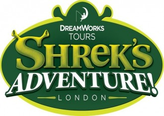 Ticket: London Shrek's Adventure