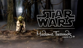 Ticket: London Madame Tussauds and Star Wars Experience