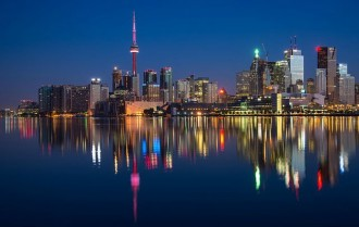 Discovery Canada - 8 Days / 7 Nights