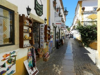 Portugal Group Tour - 8 Days / 7 Nights