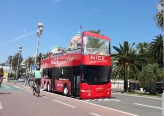Nice Le Grand Tour 1 Day