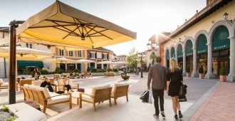 Serravalle Outlet Shuttle Bus - Da Piazza Duomo