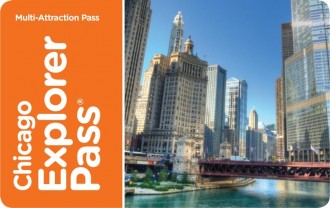 Chicago Explorer Pass 5 Choices