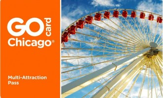 Go Chicago Card 5 Days