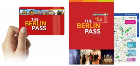 Berlin Pass 3 Days Without Transport