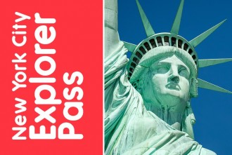New York City Explorer Pass 7 opciones