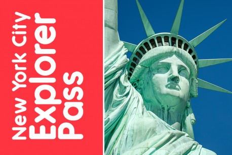 New York City Explorer Pass 10 opciones