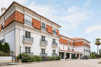 Tour Fly & Drive: Portugal in Pousadas - 8 Days / 7 Nights