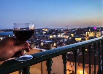 Tour Fly & Drive: Portugal Wine Tour - 8 Days / 7 Nights