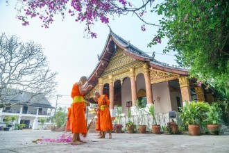 Passionately Laos, Vietnam e Cambodia - 16 Days / 15 Nights