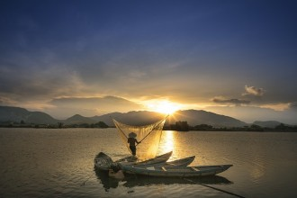 In the Heart of Mekong - 7 Days / 6 Nights