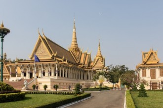 In the Heart of Mekong + Ext Phnom Penh - 10 Days / 9 Nights