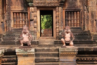 Cambodia: the Land of Smiles - 8 Days / 7 Nights