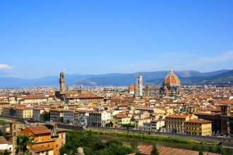 Florence City Tour and Accademia Gallery - Morning + Lunch