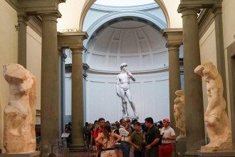 Accademia Gallery Guided Tour - Skip The Line - Afternoon