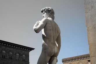 Florence City Tour and Accademia Gallery - Morning