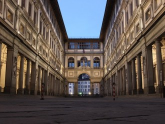 Uffizi Gallery Guided Tour - Skip The Line