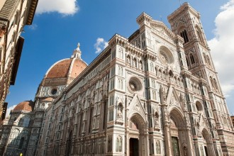 Vip Duomo Tour, Brunelleschi's Cupola and Secret Terraces for Small Group