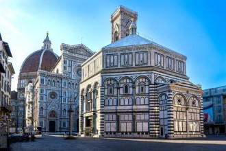 Skip the Line: Florence Duomo Cathedral Guided Tour in Small Group