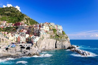 Cinque Terre: The Scent of the Sea with Lunch Included