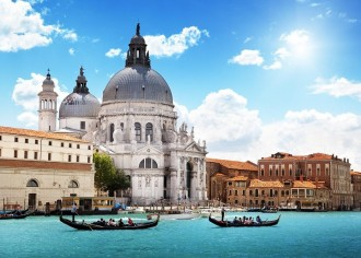Venice: The Floating City