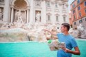 Rome By Train with Vatican Museums, Colosseum and Roman Forum from Florence